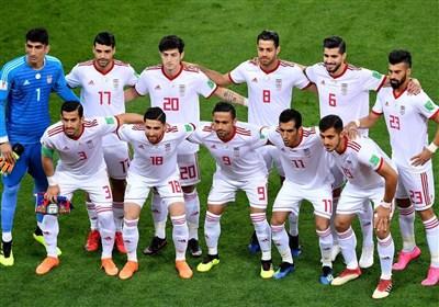 اعلام زمان دیدارهای تیم ملی در جام ملت های آسیا 2019