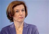 وزیر دفاع فرانسه: آمریکا از لزوم حمایت از کردهای سوریه آگاه است