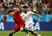 جام جهانی 2018| بازتاب تساوی ایران و پرتغال در رسانههای عرب زبان؛ شاگردان کیروش باز هم بسته بازی کردند