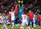 جام جهانی 2018|جرایم نقدی فیفا برای فدراسیونهای مراکش، مکزیک، صربستان و روسیه