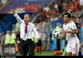 رویترز: کیروش هنوز قراردادش را با ایران تمدید نکرده است