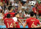 قربانی: وقت تغییر در کادر فنی تیم ملی رسیده است/ پورعلیگنجی یکی از بهترین مدافعان جام جهانی بود