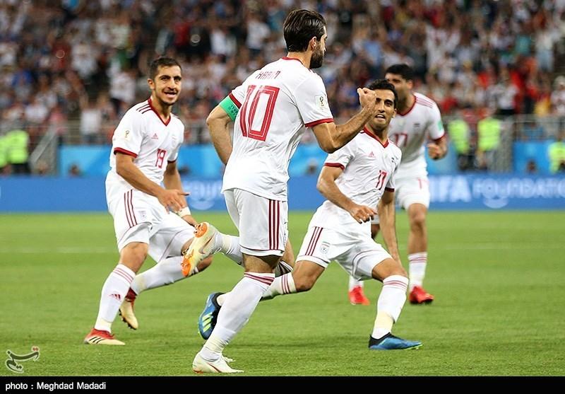 جام جهانی 2018| مدیرعامل ذوبآهن: تیم ملی ایران حذفشده سربلند گروه B است
