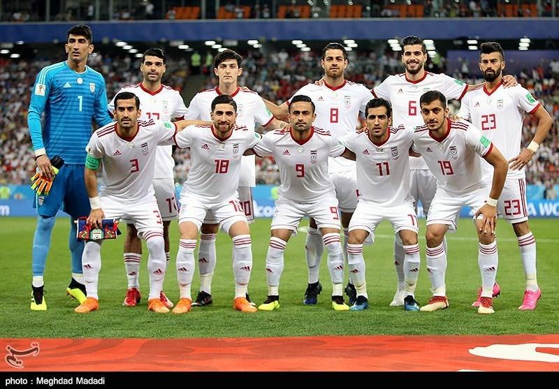 درخواست وزیر ورزش برای معافیت 7 بازیکن تیم ملی فوتبال از خدمت سربازی
