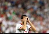 طارمی: وقتی هدفمان قهرمانی آسیاست باید بیشتر به تیم ملی توجه شود/ بعد از بازی با پرتغال بیشتر از خودم به فکر مردم بودم