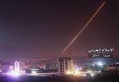 Israeli Missiles Hit Location near Damascus Airport: Report