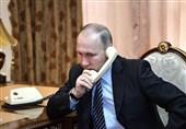 گفتوگوی تلفنی پوتین و السیسی درباره بحران لیبی و اوضاع منطقه