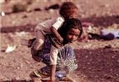 """کمپین """"یمن تنها نیست"""" + تصاویر"""