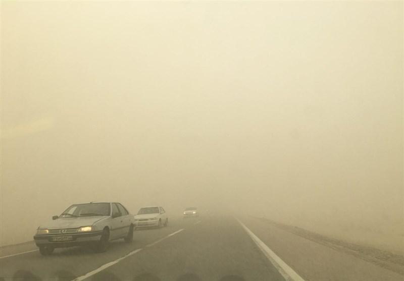 """""""طوفان"""" با سرعت بیش از 100 کیلومتر سیستان را فرا میگیرد"""