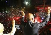 گزارش تسنیم| پیروزی اردوغان و جهت گیریهای سیاست خارجی آینده ترکیه