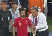 جام جهانی 2018| موتینیو: چیزی از حرفهای کیروش متوجه نشدم