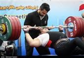 دعوت از 13 ورزشکار به اردوی تیم ملی وزنهبرداری معلولان