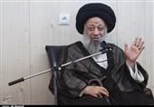 آیتالله موسویجزایری: سران عشایر خوزستان آشوبگران را محکوم کردهاند / آنها گفتند اینها از عشیره و طایفه ما نیستند