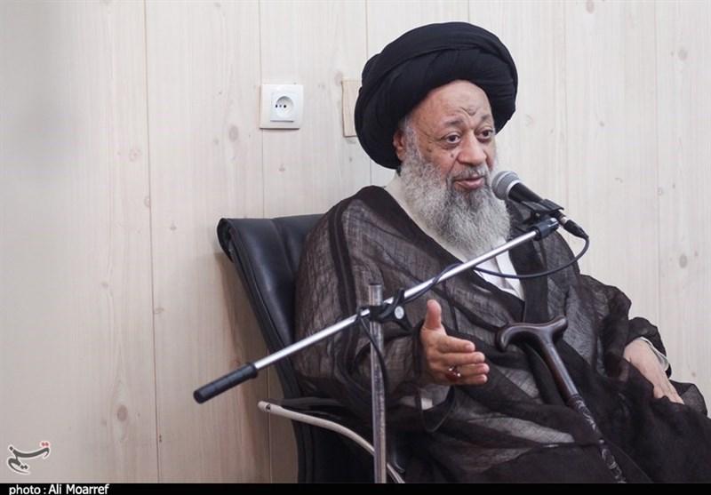 اهواز| هشدار آیتالله جزایری به مسئولان دولتی/اختلالگران نظام اقتصادی در اهواز نیستند