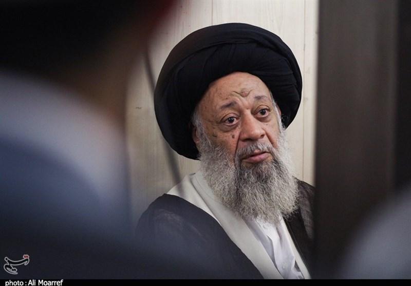 تکذیب شایعات درباره سلامتی نماینده ولیفقیه در خوزستان؛ آیتالله جزایری در صحت و سلامت کامل است