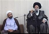 نماینده ولیفقیه در استان خوزستان: روحانیت باید متعهد و حاضر در سنگر جهاد باشد