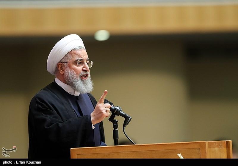 جمال خشوگی کا قتل امریکا کی حمایت کے بغیر ممکن نہیں، حسن روحانی