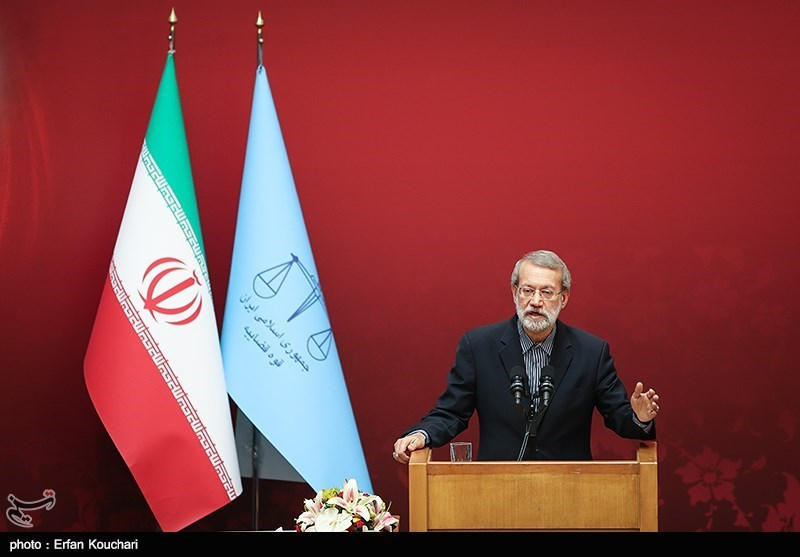 Enemy Focusing on Iran's Oil Sales, Banking Transactions: Larijani