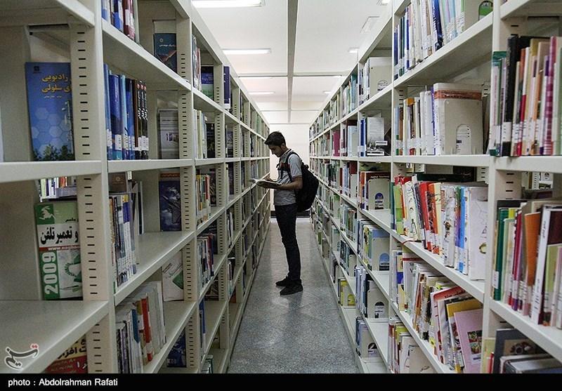 موزه و کتابخانه تخصصی وقف با حضور رئیس سازمان اوقاف افتتاح شد
