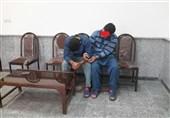 نزاع مرگبار در بوستان ولایت پس از متلکپرانی به دختران جوان