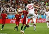 خداحافظی آزمون از تیم ملی در ویترین رسانههای روسی + عکس