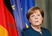 Merkel Recalls Own East German Youth in Riposte to Trump