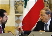اشاره تلویحی عون برای تغییر حریری؛ تاکید سعد بر مسئولیت خود در تشکیل دولت