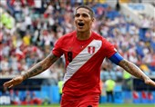World Cup: Peru Sign Off in Style