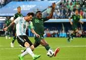 جام جهانی 2018| مسی و 8 بازیکن جدال فرانسه - آرژانتین در خطر از دست دادن مرحله یک چهارم نهایی
