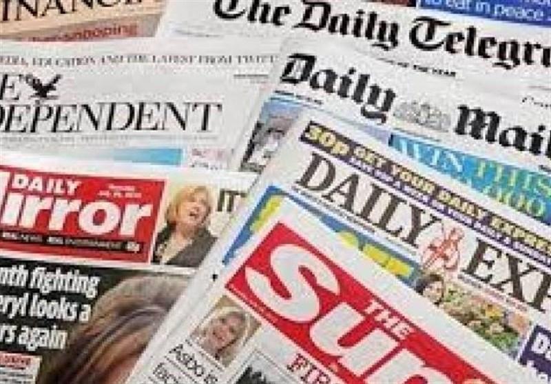 """الصحافة الأجنبیة : اعتزال """"صلاح"""" قرار صحیح، و""""دمشق"""" تعترض صواریخ إسرائیلیة"""