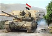 سوریه| ادامه پیشروی ارتش در حومه ادلب