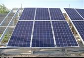 مجوز احداث 9 نیروگاه خورشیدی در استان اردبیل صادر شد