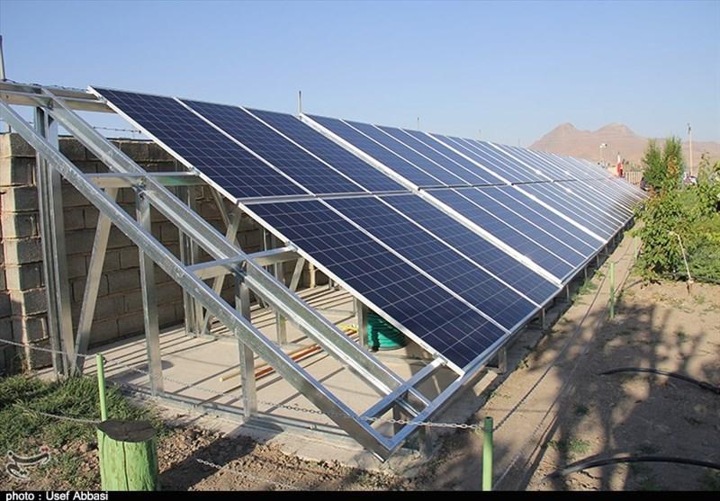 7 نیروگاه خورشیدی با سرمایهگذاری ایتالیاییها در استان فارس ساخته میشود