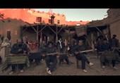 کلیپ «چنگ رودکی» از همنوازان فاخته منتشر شد + فیلم