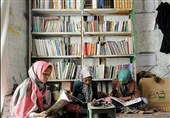 بسیاری از روستاهای استان لرستان فاقد کتابخانه هستند