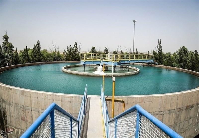 رئیس شورای شهر یزد: پساب فاضلاب یزد نباید به خارج شهر برود