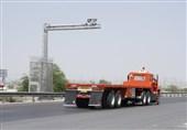17 دوربین کنترل سرعت در جادههای گلستان نصب میشود