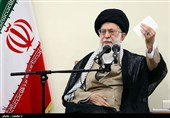 Leader Underlines Judicial Action against Disruption to Iran's Economy
