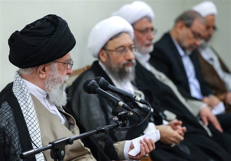 دستور مهم امام خامنهای خطاب به رئیس دستگاه قضا: مجازات مفسدان اقتصادی سریع و عادلانه انجام شود