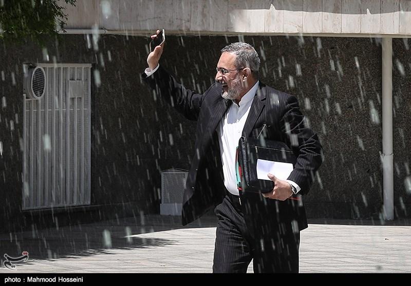 نمایندگان از توضیحات بطحایی قانع نشدند/استیضاح به هیئت رئیسه میرود