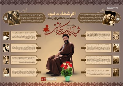 اینفوگرافیک/ بهشتی یک ملت بود