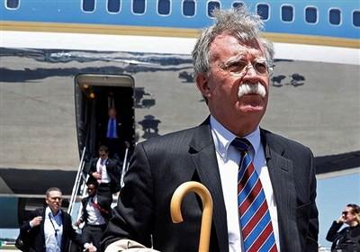 بولتون: نگران مداخله ایران در انتخابات میان دورهای کنگره هستیم