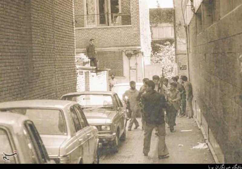 بازخوانی 4 ضربه مهلک سپاه پاسداران به گروهک تروریستی منافقین در دهه 60