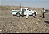 گیلان| بخشی از اراضی ملی منطقه آزاد انزلی رفع تصرف شد