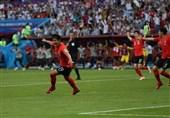 جام جهانی 2018| بهترین دستاورد نمایندگان آسیا در جامهای جهانی