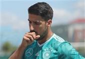 فوتبال جهان| ابراز تمایل فنرباغچه به خرید خدیرا/ یوونتوس بازیکن جدیدش را به جنوا پس میدهد