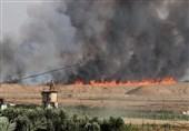 تهدید بالنهای آتش زا برای قلب فلسطین اشغالی/ شهرکنشینان در اندیشه فرار از اطراف غزه