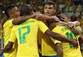 World Cup: Brazil Beats Serbia 2-0 to Top Group E