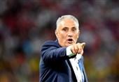 فوتبال جهان| تیته: بازی هجومی در DNA برزیل است/ ایده فنی در فوتبال ربطی به حریف ندارد