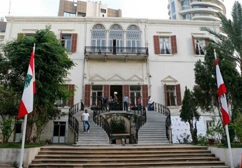 الخارجیة اللبنانیة: سنقدم شکوى إلى مجلس الأمن لإدانة الخرق الاسرائیلی للسیادة اللبنانیة